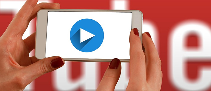 Youtube on Mobile