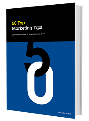 Top 50 Marketing Tips