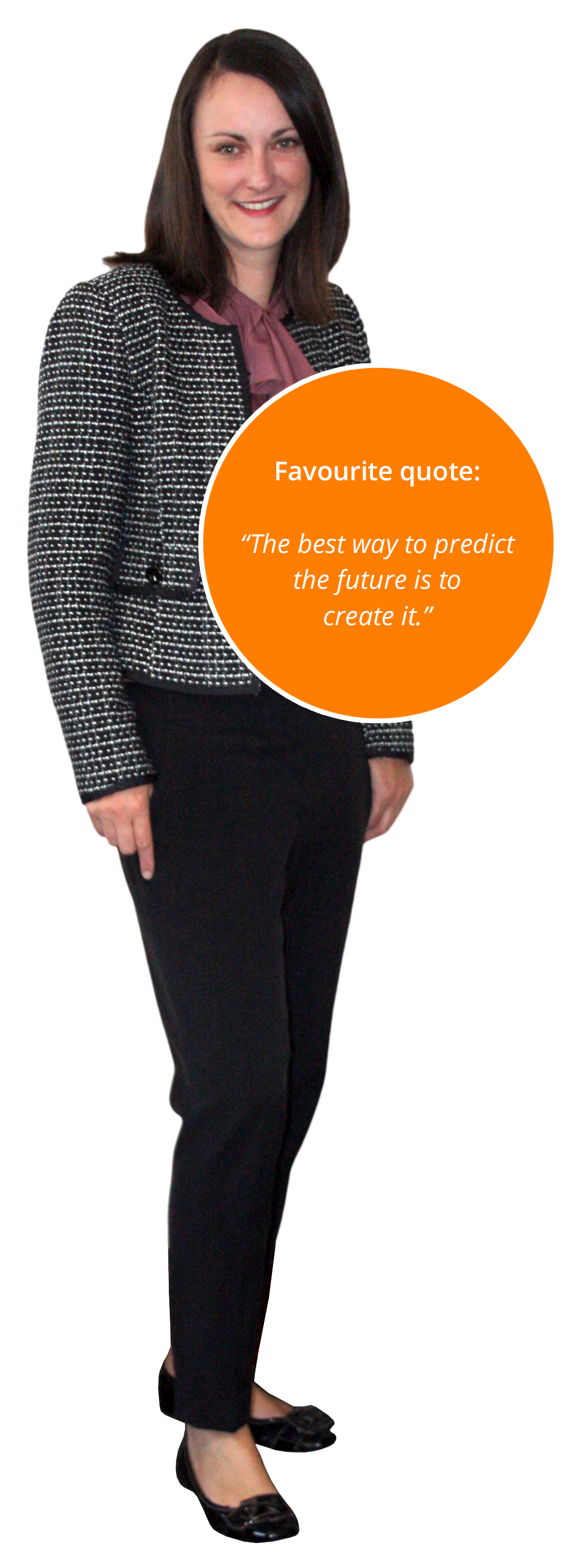 Danielle Ward - Marketing Consultant