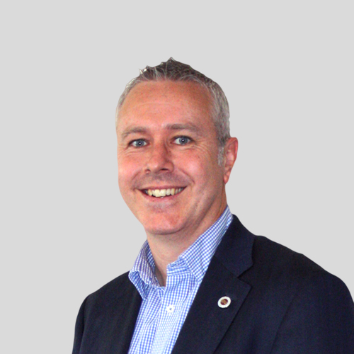 Ian Kirk - Marketing Consultant