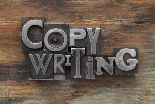 Guide to Copywriting