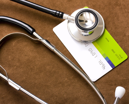 Marketing healthcheck