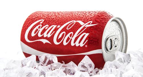 Coca-Cola's Twitter campaign