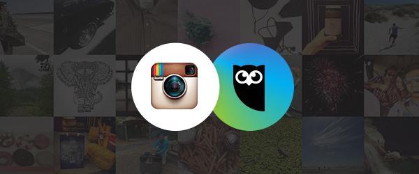 Instagram & Hootsuite