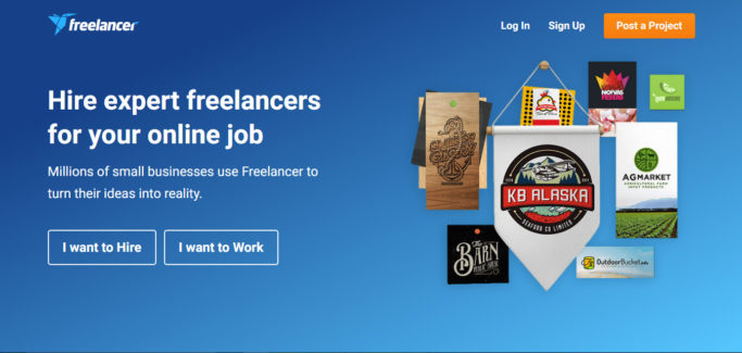 Outsource Freelancer