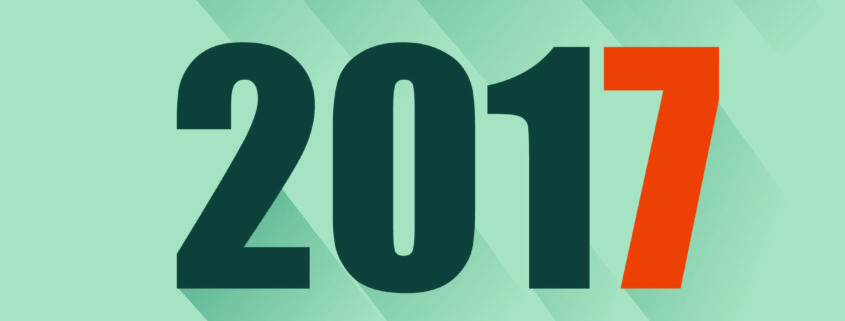 2017 plans