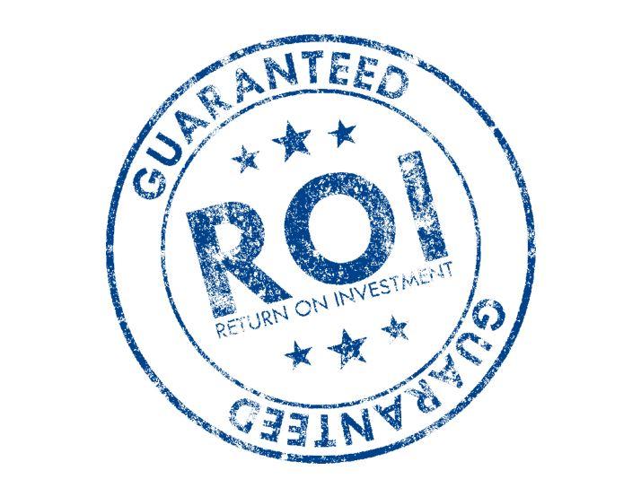 ROI Guarantee