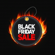Black Friday Marketing Promotion graphic