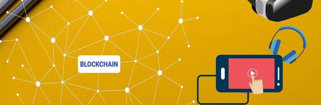 Blockchain graphical depiction