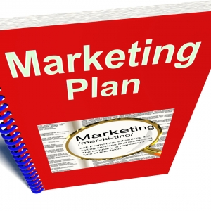 Marketing Plan document